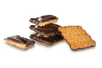 Печиво здобне Маргаритка Деліція 100г
