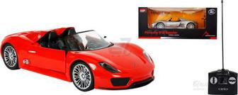 Автомобіль на р/к MZ Porsche 918 1:14 2246J