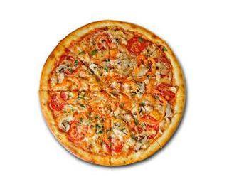 Пицца паперони 180г