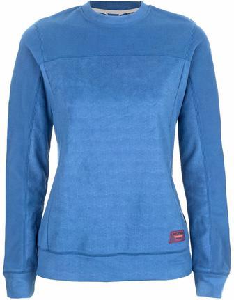 Футболка з довгим рукавом жіноча Outventure синя