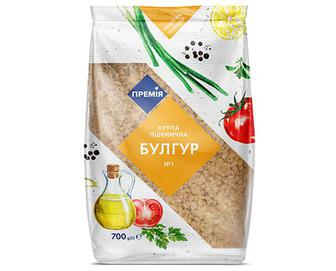 Крупа «Премія»® булгур пшенична №1, 700г