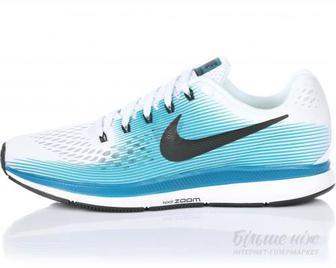 Кросівки Nike Air Zoom Pegasus 34 880555-101 р.10 білий
