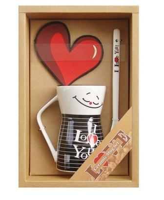 Подарочный набор ко дню Св. Валентина и 8 марта