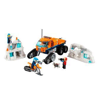 Конструктор LEGO City Arctic Разведывательный грузовик