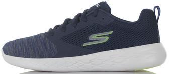 Кросівки чоловічі Skechers Go Run 600 синие