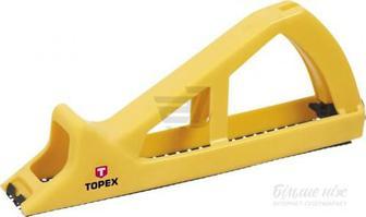 Рашпіль по гіпсокартону Topex 11A411