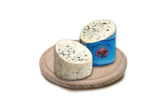 Сир 50% Блю Д`овернь з блакитною пліснявою Ліврадуа 100г