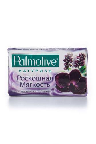 Мыло твердое Palmolive Натурэль Черная Орхидея, 90г