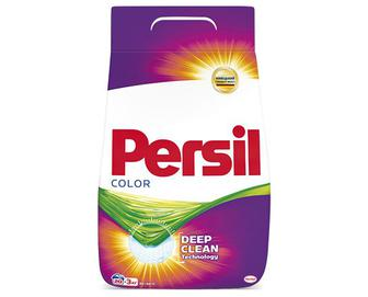 Порошок пральний автомат Persil Color Power, 3кг