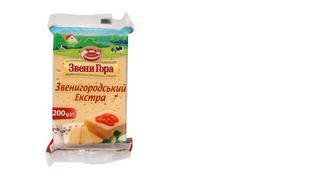 Сир Звенигородський 50%, Звени Гора, 200г