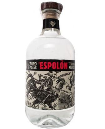 Текіла Espolon Blanco 0,75л