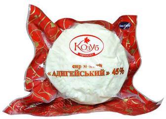 Сир «Адигейський», Козуб, 300г