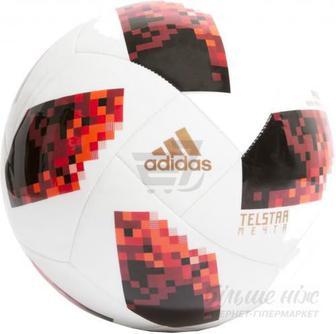 Футбольний м'яч Adidas CW4708 W Cup KO PRAIA р. 5 CW4708