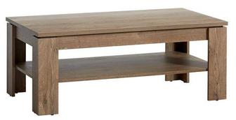 Стіл кавовий VEDDE 60x110х45см