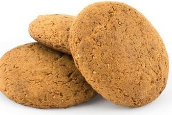 Печиво вівсяне Київхліб кг