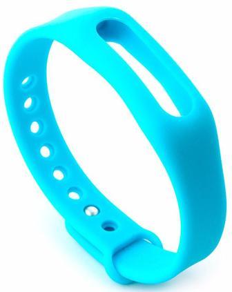 Ремешок для Фитнес-трекера Xiaomi Mi Band (Blue)