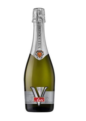 Вино ігр.Villa Krim Asti біле сол.0,75л