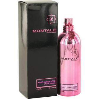 MONTALE AOUD AMBER ROSE парфумована вода 50 мл