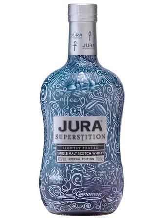 Виски Superstition Jura 0.7л