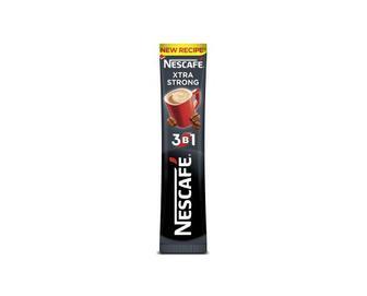 Напій кавовий розчинний Nescafe Xtra Strong Mix, 3 в 1 13 г