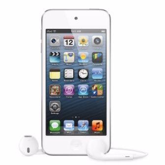 Mp3 плеер Apple iPod touch 5Gen 32GB White&Silver (MD720) (Original Factory Refurbished)