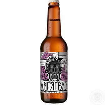 Пиво Пшеничное Вайс Хмелевус 0,5 л