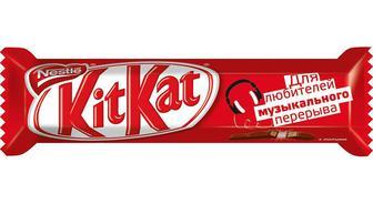 Батончик KitKat Nestle 40 г