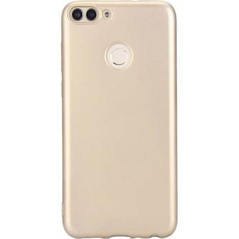 Чехол T-PHOX Huawei P smart - Shiny Gold