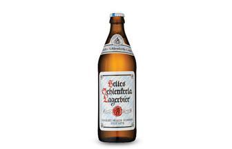 Пиво світле фільтроване, Schlenkerla Helles Lagerbie, 0,5 л