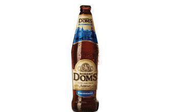 Скидка 34% ▷ Пиво «Львівське» Robert Doms «Мюнхенський» 0,5л