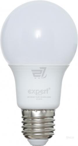 Лампа світлодіодна Expert Light 10.5 Вт A60 матова E27 220 В 4100 К