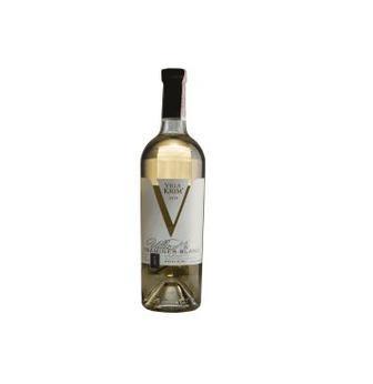 Вино Вілла Крім Шато Барон/Шато ле Гранд/Шевальє Руж 0,75л