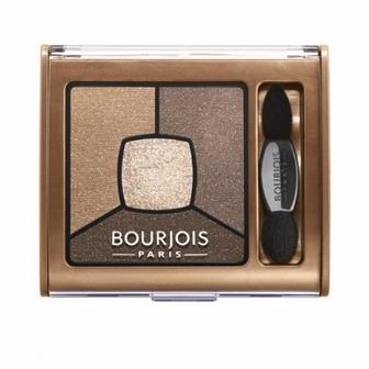 BOURJOIS ТIНI SMOKY STORIES № 06