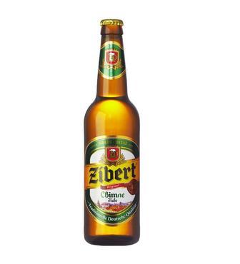 Пиво світле Zibert 0,5л
