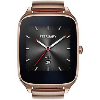 Скидка 15% ▷ ASUS ZenWatch 2 1.63 Gold Case/Gold Metal Band WI501Q-GM-GD-Q (Refurbished by ASUS) OEM