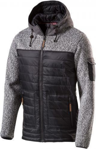 Куртка McKinley Hikuc 267707-050 р. L чорний