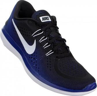 Кросівки Nike Flex 2017 RN 898457-004 р.8 синій