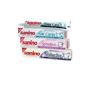 Зубна паста Саніно 100 мл