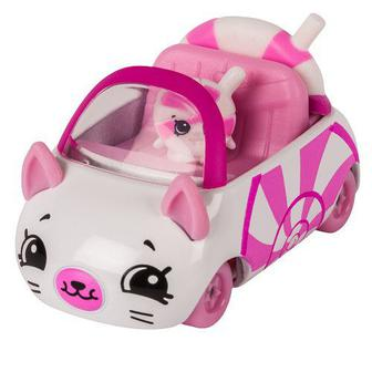 Мини-машинка SHOPKINS CUTIE CARS