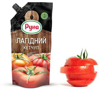 Кетчуп «Нежный», Руна, 300г