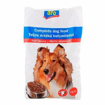 Корм сухий для собак Aro
