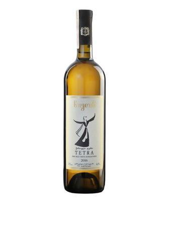 Вино Тетра bugeuli 0,75 л