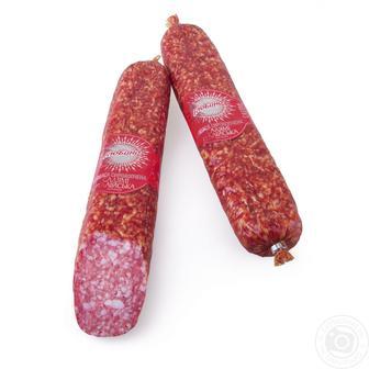 Ковбаса салямі Італійська Глобино кг