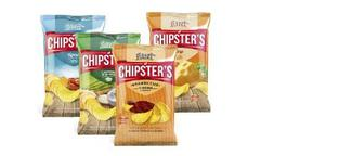 Скидка 20% ▷ Чіпси Chipster's, 70г