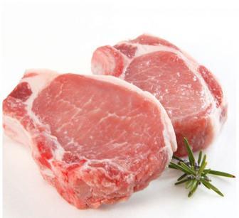 Корейка свиная охлажденная, кг