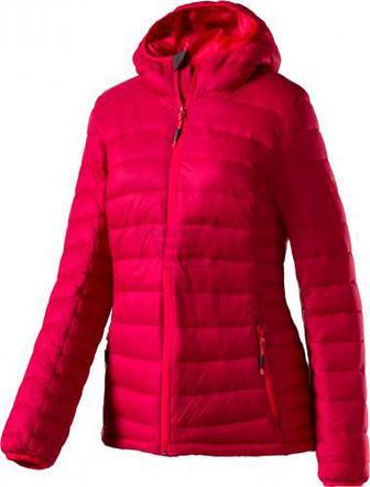 Куртка McKinley Kenny hd II wms 280777-288 40 червоний
