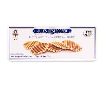 Печиво вершкове традиційне, J.Destrooper 100 г