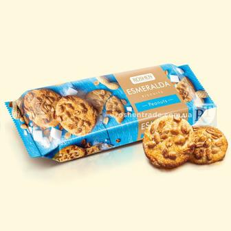 Печиво Есмеральда з арахісом 150г
