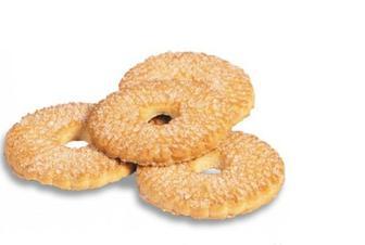 Печиво Мальвіна здобне з верш.смак, кг