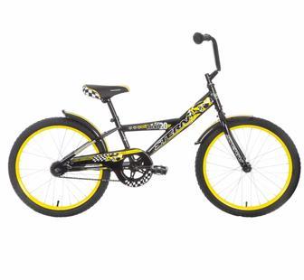 Велосипед підлітковий для хлопчиків Stern Rocket 20